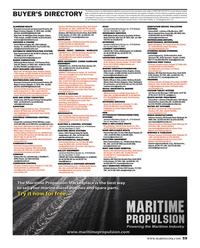 Maritime Reporter Magazine, page 59,  Jan 2014