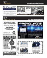 Maritime Reporter Magazine, page 62,  Jan 2014