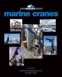 Maritime Reporter Magazine, page 5,  Jan 2014