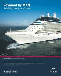 Maritime Reporter Magazine, page 9,  Feb 2014