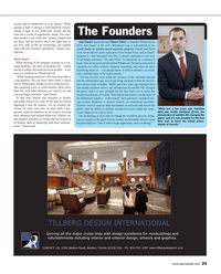 Maritime Reporter Magazine, page 25,  Feb 2014