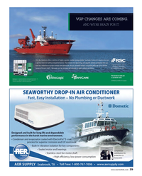 Maritime Reporter Magazine, page 29,  Feb 2014