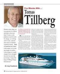 Maritime Reporter Magazine, page 30,  Feb 2014