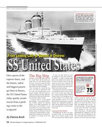 Maritime Reporter Magazine, page 32,  Feb 2014