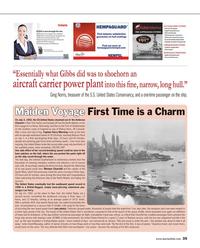 Maritime Reporter Magazine, page 35,  Feb 2014