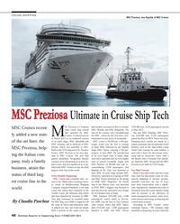 Maritime Reporter Magazine, page 40,  Feb 2014