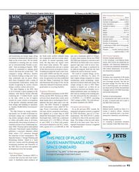 Maritime Reporter Magazine, page 41,  Feb 2014