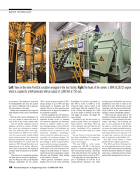 Maritime Reporter Magazine, page 44,  Feb 2014 minimum energy savings