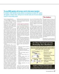 Maritime Reporter Magazine, page 47,  Feb 2014