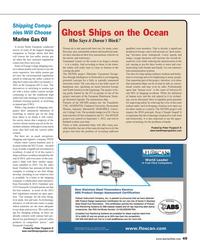 Maritime Reporter Magazine, page 49,  Feb 2014