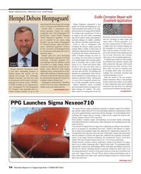 Maritime Reporter Magazine, page 54,  Feb 2014
