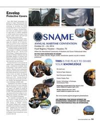 Maritime Reporter Magazine, page 55,  Feb 2014