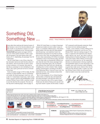 Maritime Reporter Magazine, page 6,  Feb 2014