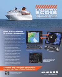 Maritime Reporter Magazine, page 7,  Feb 2014