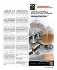 Maritime Reporter Magazine, page 17,  Mar 2014 Jonathan Waldron