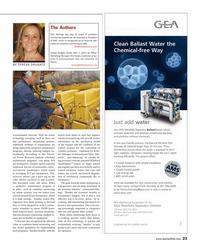 Maritime Reporter Magazine, page 23,  Mar 2014 University of Miami