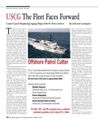 Maritime Reporter Magazine, page 28,  Mar 2014 Maine