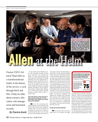 Maritime Reporter Magazine, page 32,  Mar 2014 Bobby Jindal