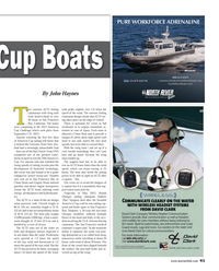 Maritime Reporter Magazine, page 41,  Mar 2014