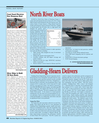 Maritime Reporter Magazine, page 48,  Mar 2014 San Francisco Fire Department