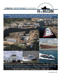 Maritime Reporter Magazine, page 9,  Apr 2014