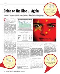 Maritime Reporter Magazine, page 10,  Apr 2014