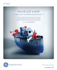 Maritime Reporter Magazine, page 17,  Apr 2014
