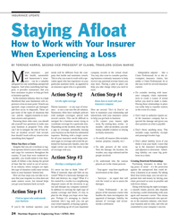 Maritime Reporter Magazine, page 24,  Apr 2014 insurance investigators