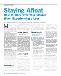Maritime Reporter Magazine, page 24,  Apr 2014 insurance investigators