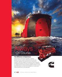 Maritime Reporter Magazine, page 25,  Apr 2014