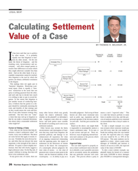 Maritime Reporter Magazine, page 26,  Apr 2014 Thomas H. Belknap , Jr.