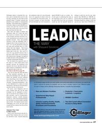 Maritime Reporter Magazine, page 27,  Apr 2014