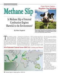 Maritime Reporter Magazine, page 32,  Apr 2014