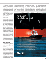 Maritime Reporter Magazine, page 35,  Apr 2014 transportation