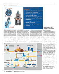 Maritime Reporter Magazine, page 36,  Apr 2014 Tobias Haack
