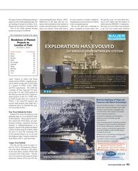 Maritime Reporter Magazine, page 41,  Apr 2014 Australia