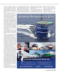 Maritime Reporter Magazine, page 45,  Apr 2014