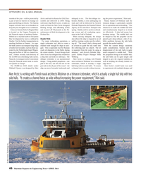 Maritime Reporter Magazine, page 46,  Apr 2014 Mika Willberg
