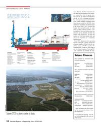 Maritime Reporter Magazine, page 52,  Apr 2014 API