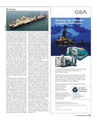 Maritime Reporter Magazine, page 53,  Apr 2014 high-tech industry