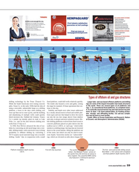 Maritime Reporter Magazine, page 59,  Apr 2014 rst lique?? ed natural gas tanker