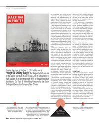 Maritime Reporter Magazine, page 60,  Apr 2014