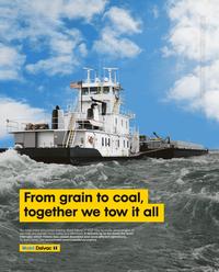 Maritime Reporter Magazine, page 7,  Apr 2014