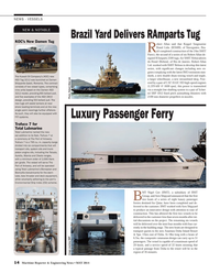 Maritime Reporter Magazine, page 14,  May 2014 United Nations