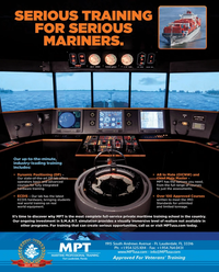 Maritime Reporter Magazine, page 17,  May 2014