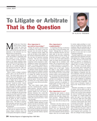 Maritime Reporter Magazine, page 24,  May 2014 federal court in Alexandria