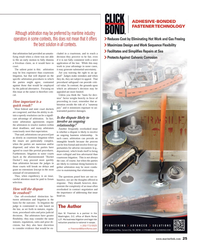 Maritime Reporter Magazine, page 25,  May 2014 Blank Rome LLP