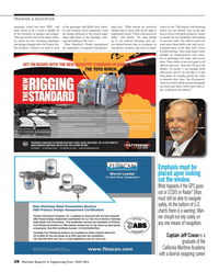 Maritime Reporter Magazine, page 28,  May 2014