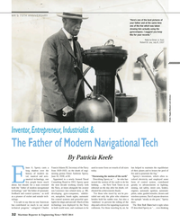 Maritime Reporter Magazine, page 32,  May 2014
