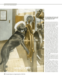 Maritime Reporter Magazine, page 34,  May 2014 Edison Ford